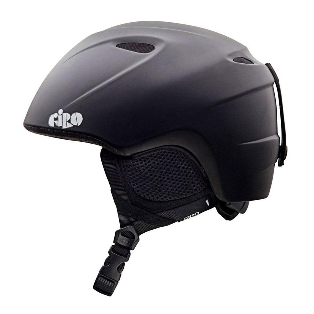 Giro Kids ' Slingshot Snow Helmet Black