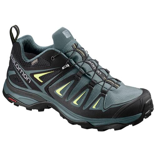 Salomon Women's X Ultra 3 GTX Hiking Shoe Arctic