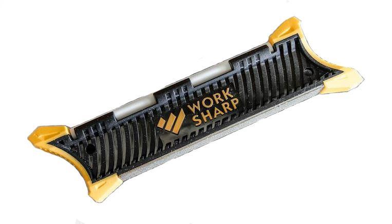 Work Sharp Tools Pocket Knife Sharpener