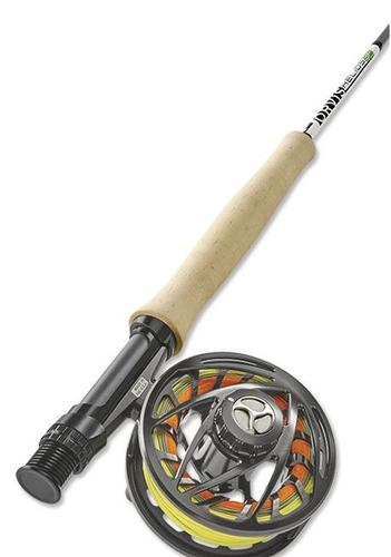 Orvis Helios 3F  5-Weight 9ft Fly Rod