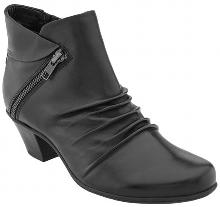 Earth Women's Pegasus Boot BLACK