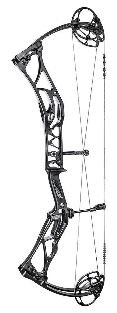 Elite Archery Ritual 35 Compound Bow BLK/BLK