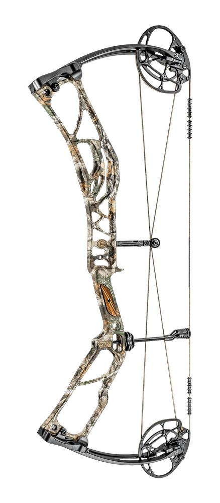Elite Archery Ritual 35 Compound Bow REALTREEEDGE/BLK