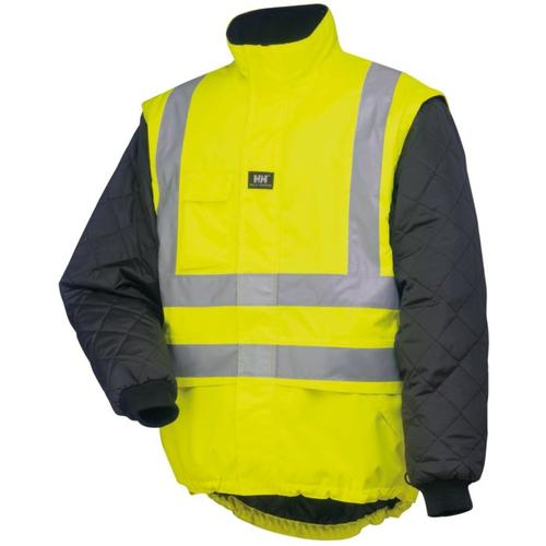 Helly Hansen Men's Potsdam Hi Vis Class 3 Insulated Liner