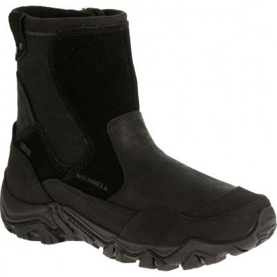 Merrell Men's Polarand Rove Zip Waterproof Boot