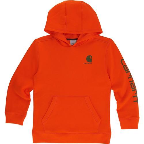 Carhartt Kid's Signature Sweatshirt