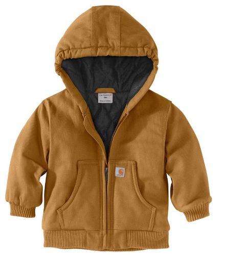 Carhartt Kid's Active Jac Jacket