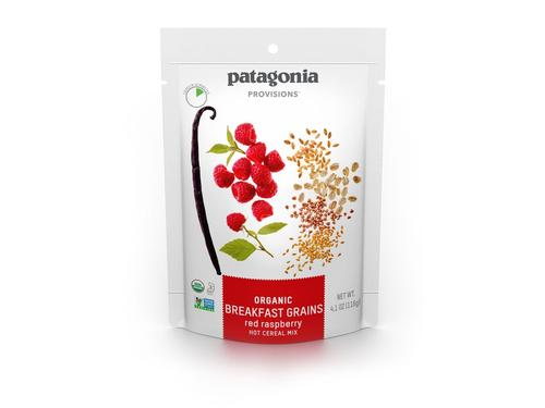 Patagonia Provisions Breakfast Grains