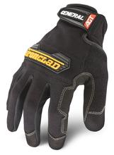 Iron Clad General Utility Glove BLACK