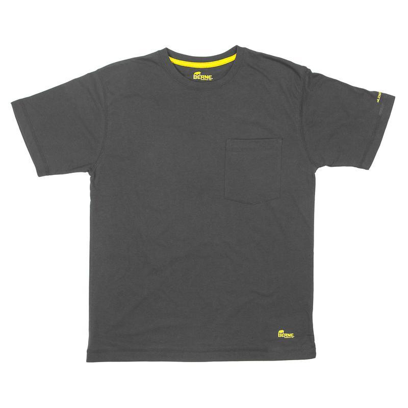 Berne Lightweight Performance Tee