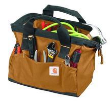 Carhartt Trade Series Tool Bag BROWN