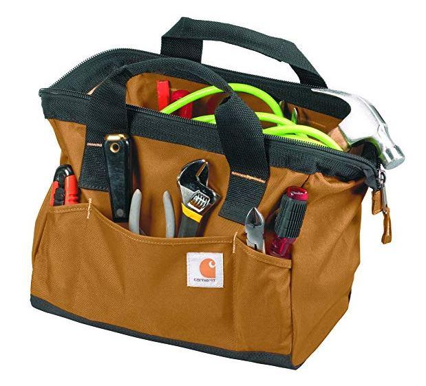 Carhartt Trade Series Tool Bag