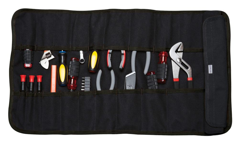 Carhartt Legacy Tool Roll BLACK