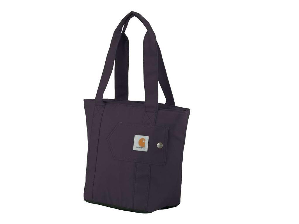 Carhartt Lunch Tote WINE