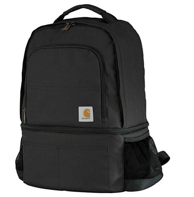 Carhartt 2-in-1 Insulated Cooler Backpack Brown