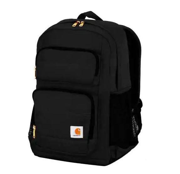 Carhartt Legacy Standard Work Pack BLACK