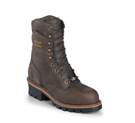 Chippewa Men's Arador Bay Apache Steel Toe Boot