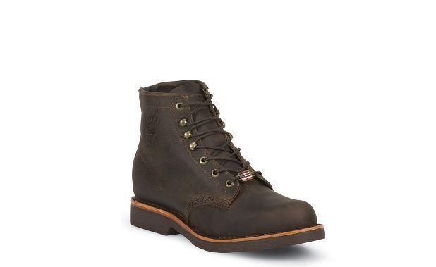 Chippewa Men's Ellison Laceup Boot