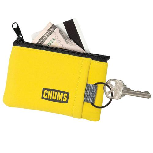 Chums Floating Marsupial Wallet