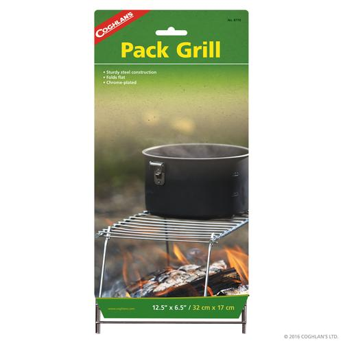 Coghlan's Pack Grill