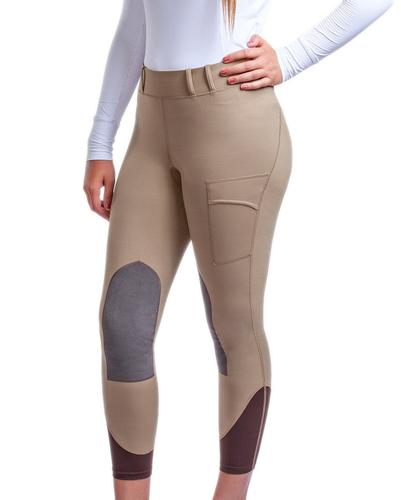 Noble Outfitters Women's Balance Riding Tight