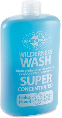 Sea to Summit 8oz Wilderness Wash