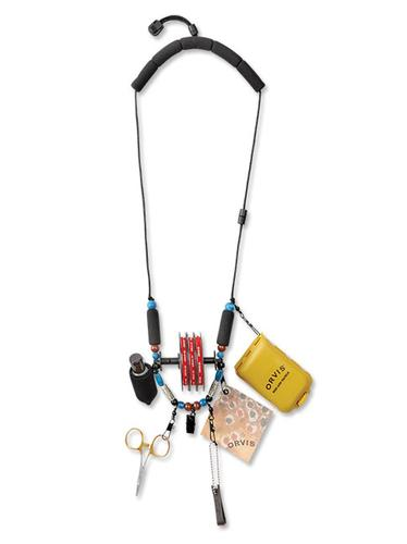 Orvis Fully Loaded Mountain River Guide Lanyard