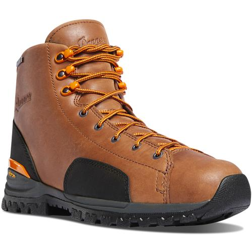Danner Men's 6in Stronghold Waterproof Boot