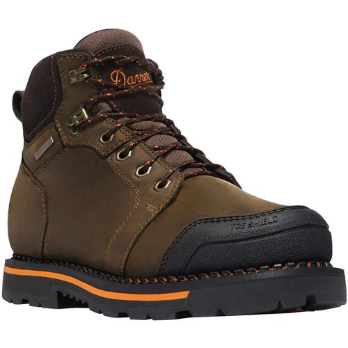 Danner Men's 6in Trakwelt Waterproof Boot