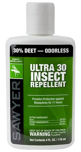 Sawyer Products Ultra 30 Controlled Release Insect Repellent