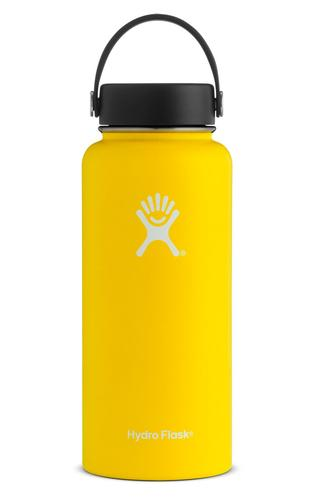 Hydroflask 32oz Wide Mouth Bottle with Flex Cap