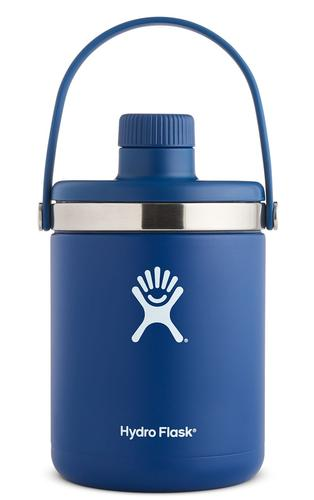 Hydroflask 64oz Oasis Bottle