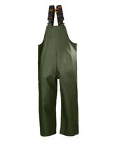 Helly Hansen Men's Gale Waterproof Bib Pants ARMY_GREEN