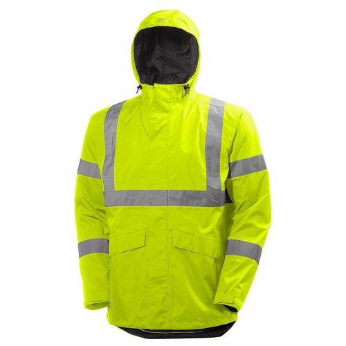 Helly Hansen Alta Shelter Hi-Vis Class 3 Shell Jacket
