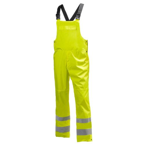 Helly Hansen Alta Shelter Class 2 Shell Bib Trousers