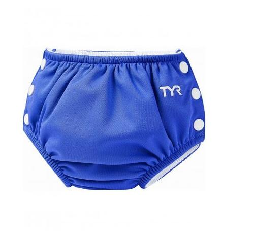 TYR Kid's Start To Swim Adjustable Swim Diaper
