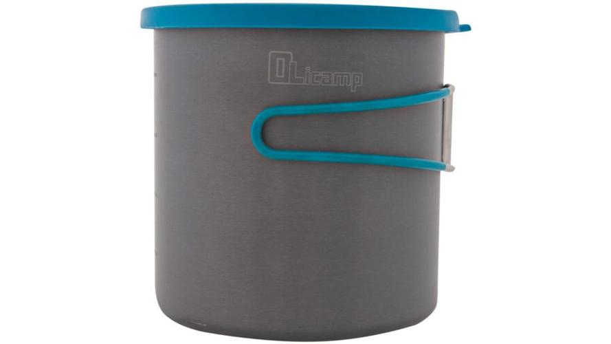 Olicamp LT Light Weight Pot