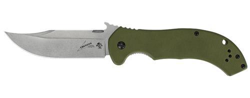 Kershaw CQC-10K Knife