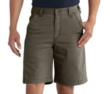 Carhartt Men's Rugged Flex Rigby Short TARMAC