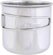 Olicamp Space Saver Cup SILVER