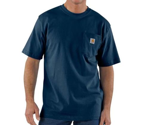 Carhartt Men's Workwear Pocket Tee