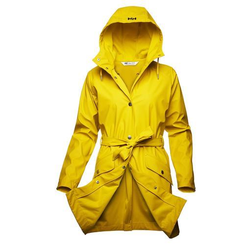 Helly Hansen Women's Kirkwall 2 Raincoat