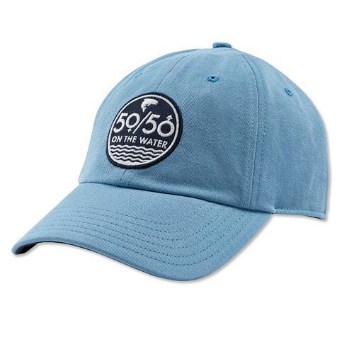 Orvis Twill 50/50 Hat