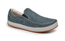 Astral Buoyancy Unisex Hemp Baker Shoe DENIM_NAVY