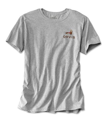 Orvis Men's Tie Local Short-Sleeve T-Shirt