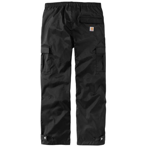 Carhartt Men's Dry Harbor Waterproof Breathable Pant