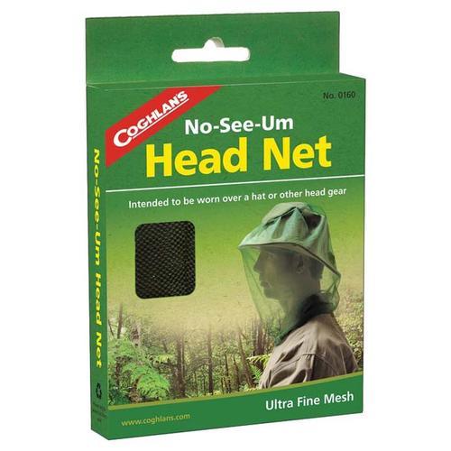 Coghlan's No-See-Um Headnet