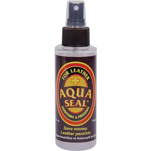 Aquaseal Liquid Waterproofing Spray 4oz