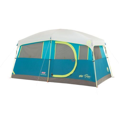 Coleman Tenaya Lake 6-Person Fast Pitch Tent