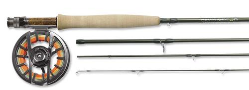 Orvis Recon 9ft 5wt 4 Piece Fly Rod